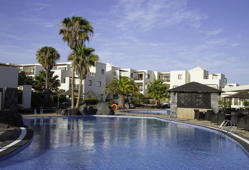 Vitalclass Lanzarote Sports & Wellness Resort Costa Teguise