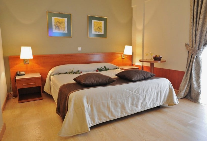 Room Acropolis Select Hotel Athens