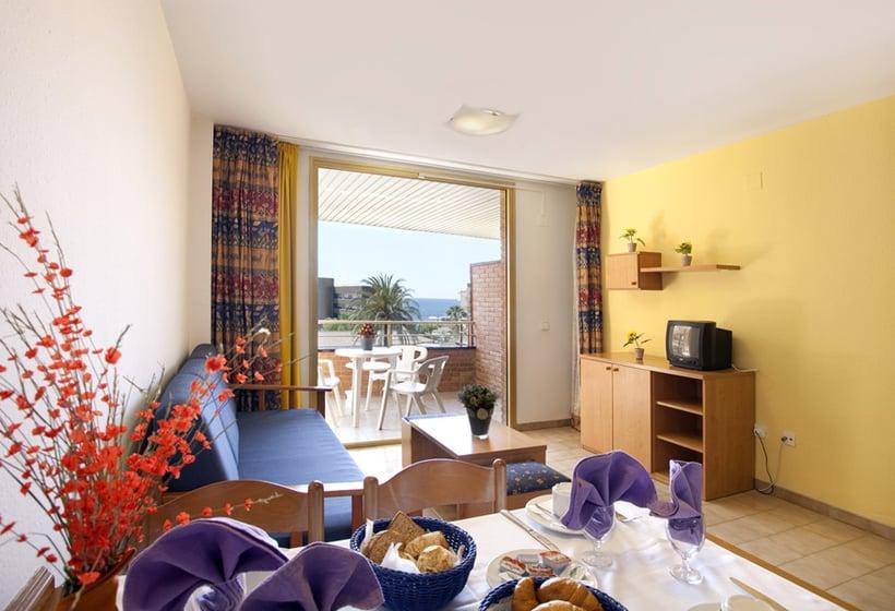 Aparthotel Voramar Cambrils