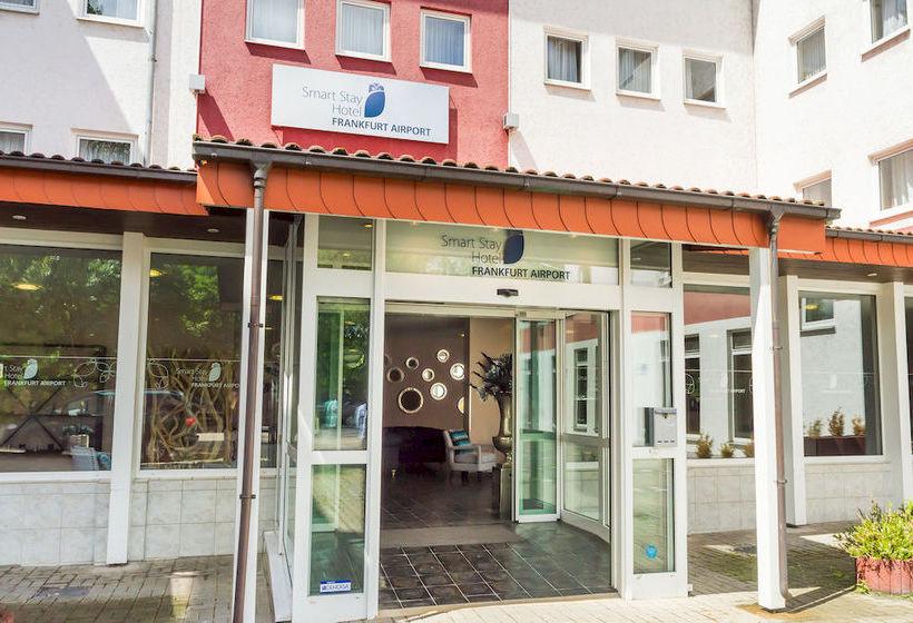 Frankair Star Hotel Frankfurt Airport In Morfelden Walldorf Ab 24