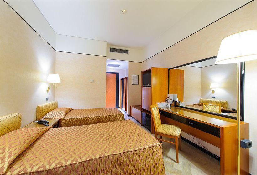 Hotel Admiral Palace Rimini
