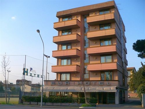 Eurhotel فلورنسا