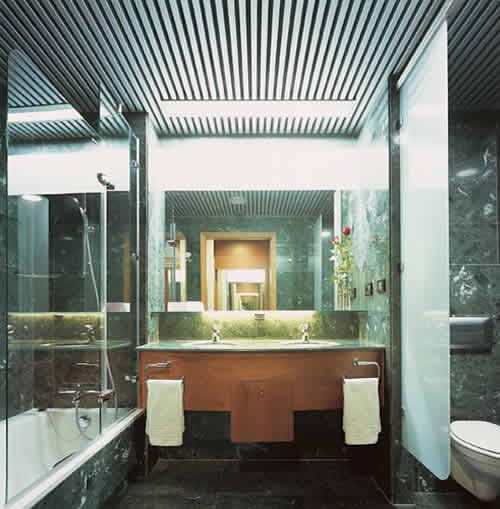 Gran Hotel Lakua Vitoria-Gasteiz