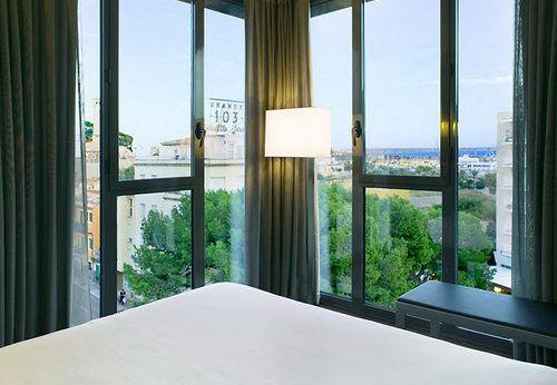 فندق AC Ciutat de Palma بالما دي مايوركا