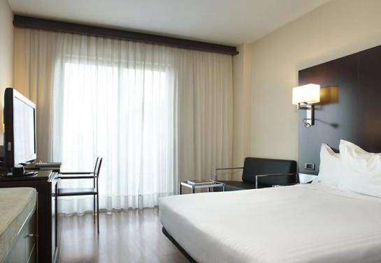 Hotel AC Ciutat de Palma Palma de Mallorca
