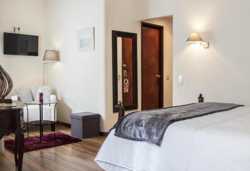 فندق Sao José بورتو