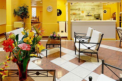هتل Angelic Myriam Lourdes