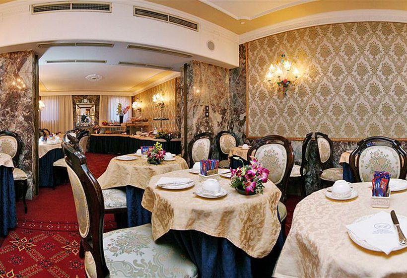 Hotel Montecarlo Venice