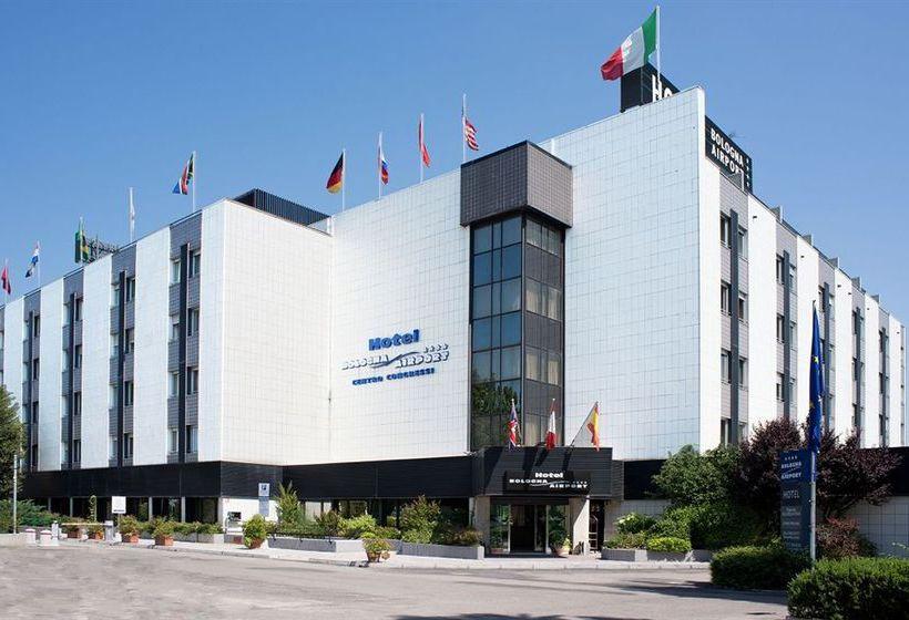 Hotel bologna airport em bolonha desde 28 destinia for Hotel bologna borgo panigale