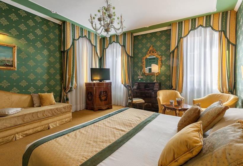 Hotel Ca' dei Conti Venecia