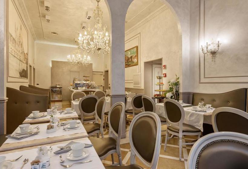 Hôtel Ca' dei Conti Venise