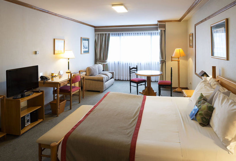 Hôtel Presidente Suites Puerto Montt