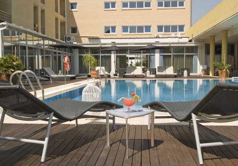 Hotel De Ílhavo Ilhavo