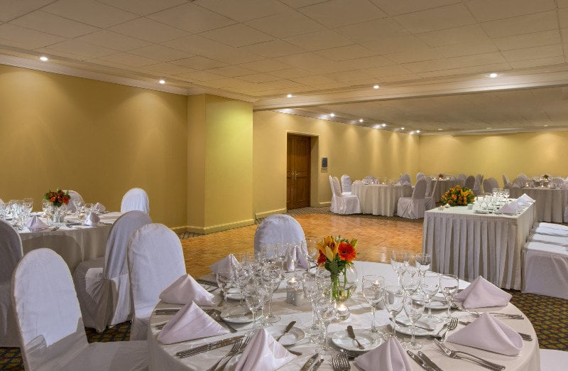 فندق Four Points by Sheraton Santiago سانتياجو
