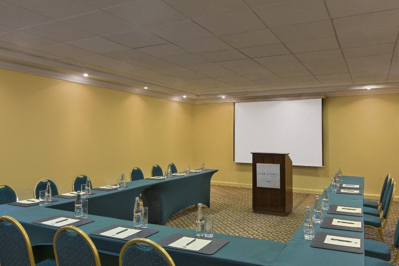هتل Four Points by Sheraton Santiago سانتیاگو
