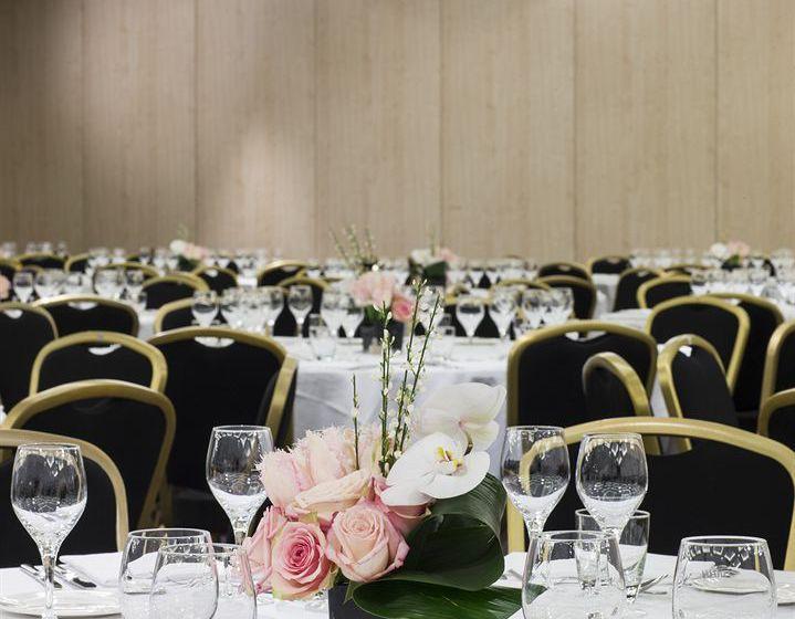 Hôtel Hyatt Regency Paris Etoile