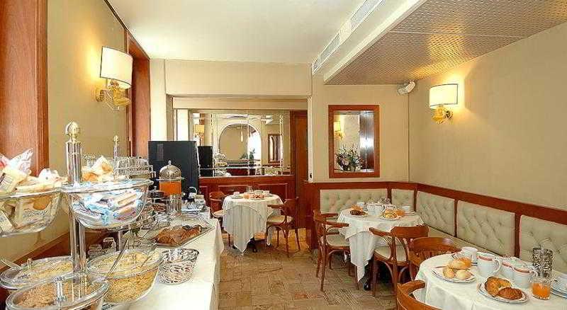 Hotel La Forcola Venetië
