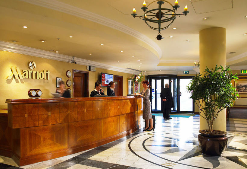Hotel liverpool marriott city centre in liverpool - Hotels with swimming pools in liverpool ...