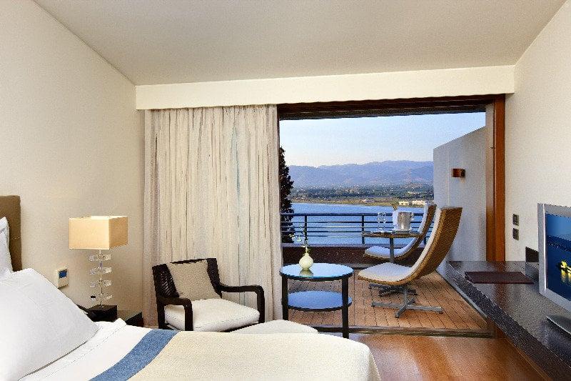 Hotel Nafplia Palace Nafplion