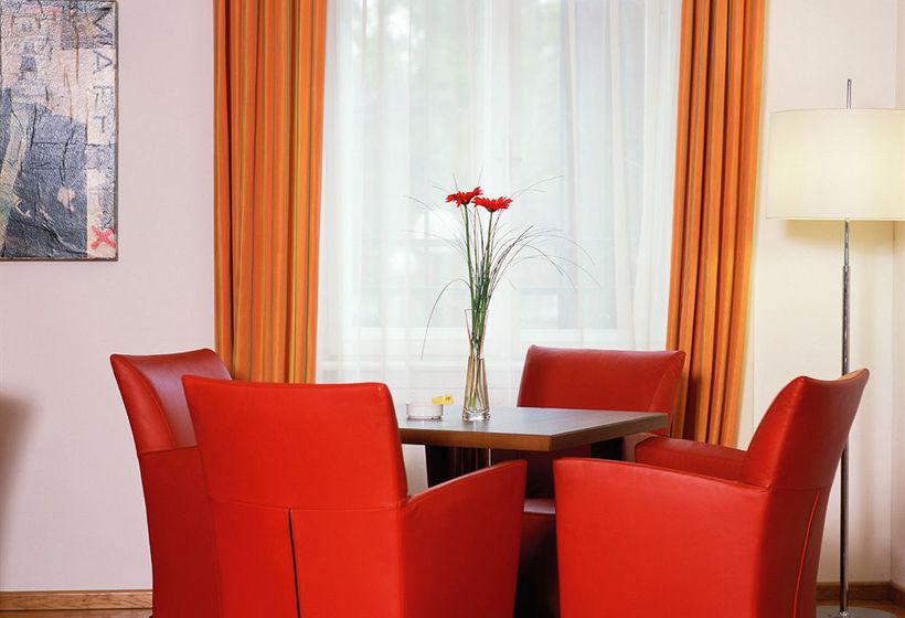 Hotel NH Belvedere Vienna