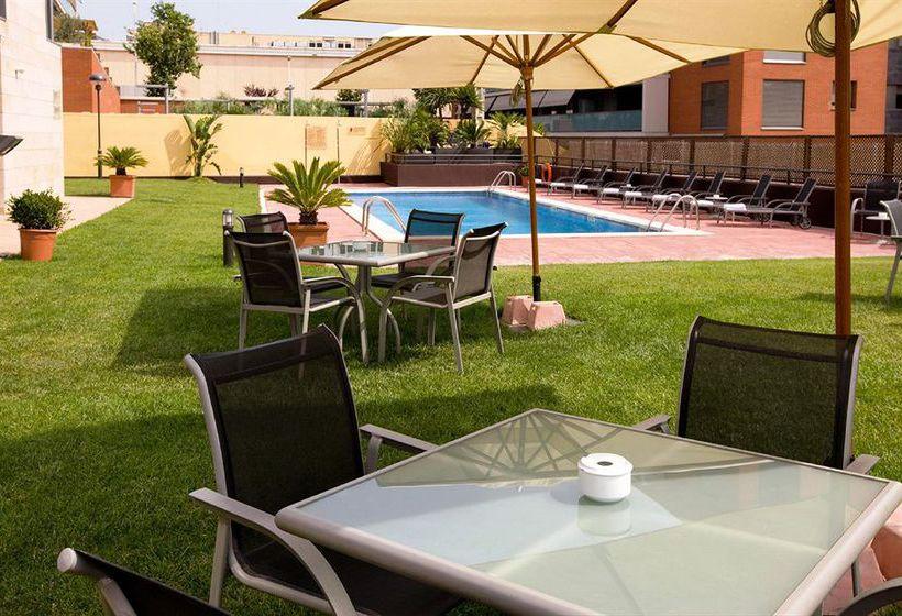 Hotel NH Cornellá Cornella de Llobregat