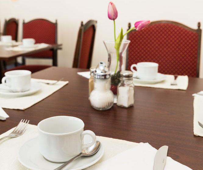 Hôtel Tulip Inn Vienna Thüringer Hof Vienne