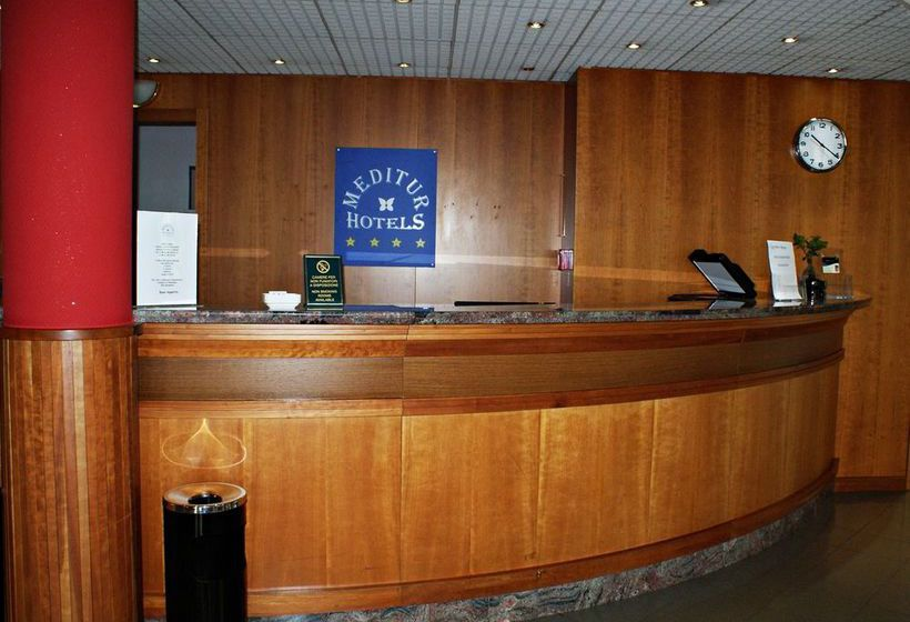 Hotel Meditur Torino