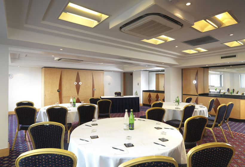 فندق Doubletree by Hilton Glasgow Central غلاسكو