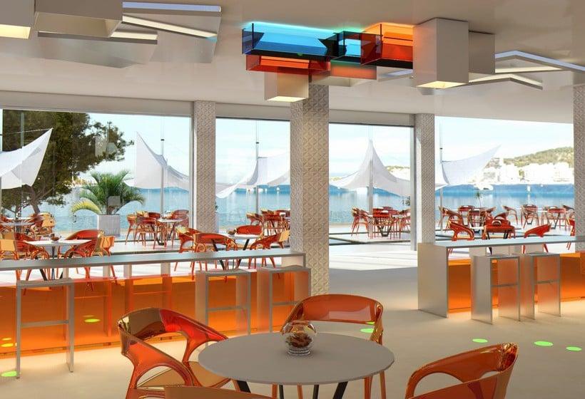 THB Naeco Ibiza Class - Adults Only Sant Antoni de Portmany