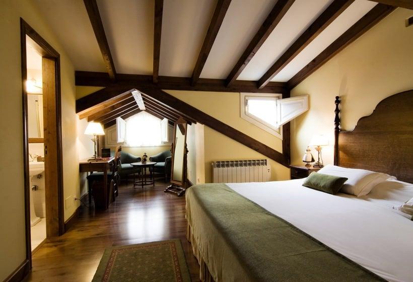 Hôtel Airas Nunes Saint-Jacques-de-Compostelle