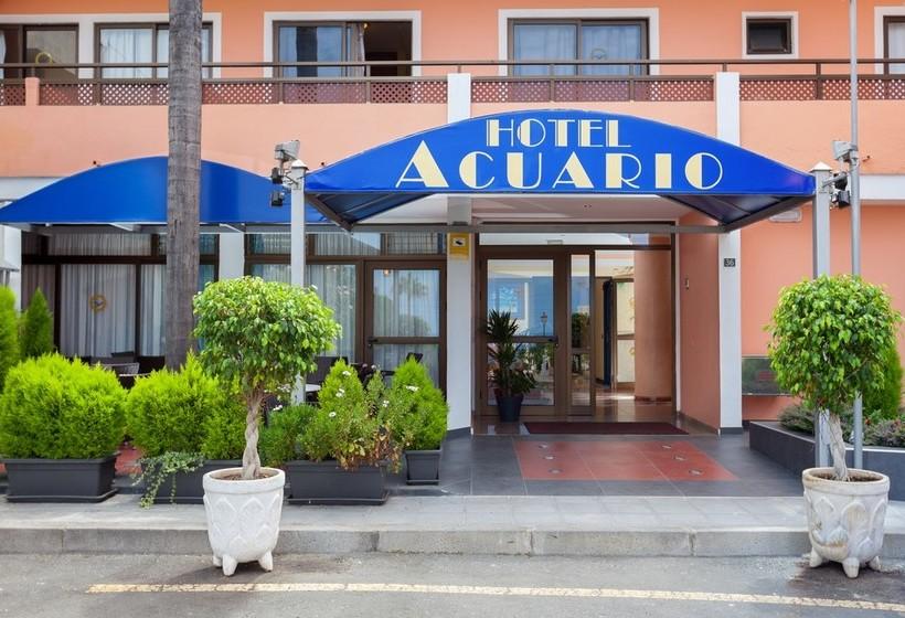호텔 Globales Acuario Puerto de la Cruz