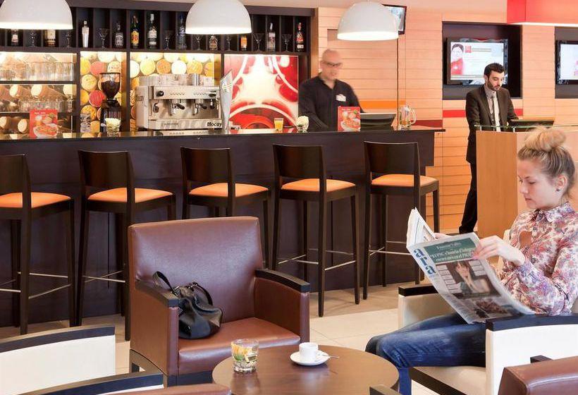 Hotel Ibis Barcelona Mollet Mollet del Valles