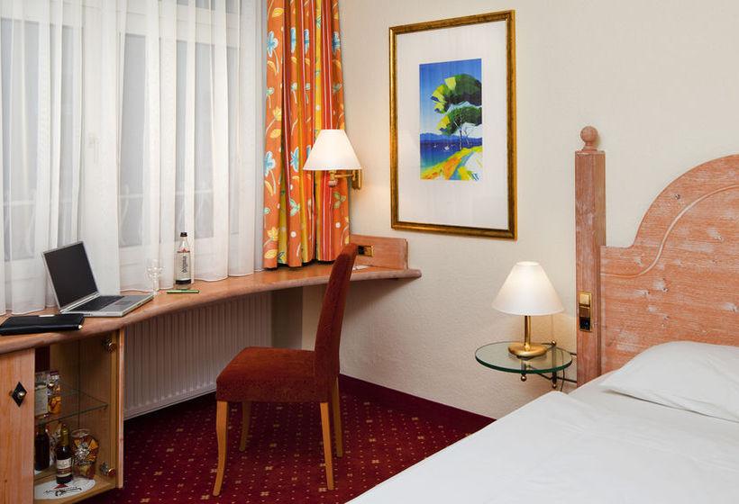 호텔 Mercure Berlin Mitte 베를린