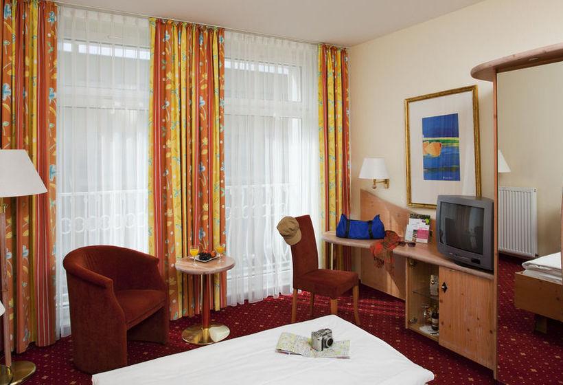 فندق Mercure Berlin Mitte برلين