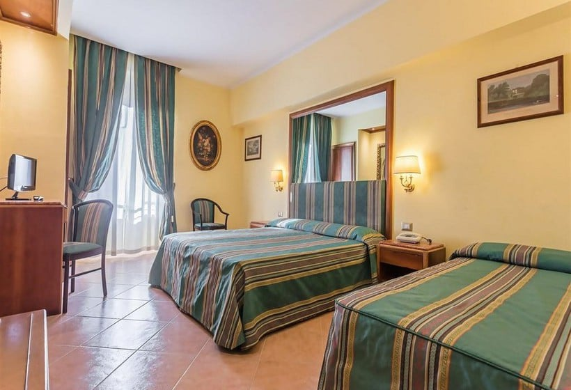 Hotel Noto In Rome Starting At 163 18 Destinia