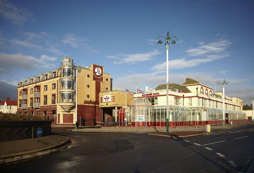 Hotel Sunderland Marriott City Of Sunderland The Best Offers With Destinia