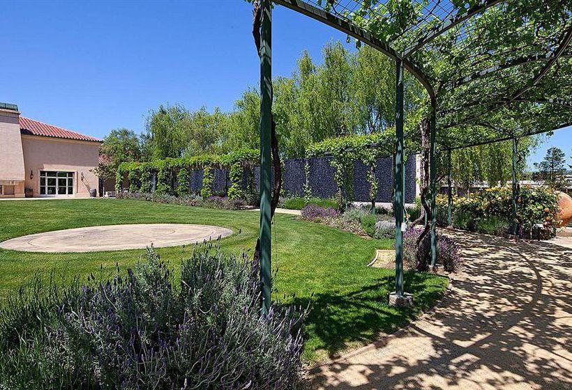 Hyatt Vineyard Creek Hotel & Spa in Santa Rosa, starting at £147 ...