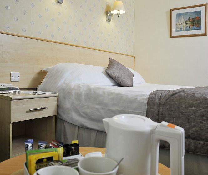 Comfort Hotel Finchley لندن