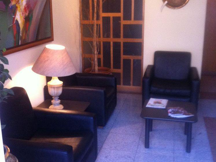 Hotel Afrin Lisboa Lisbon