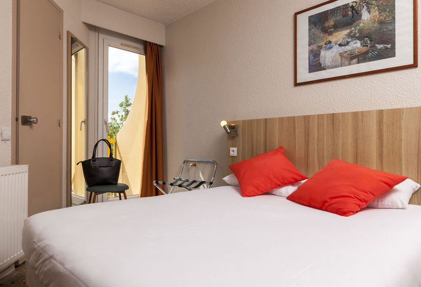 Hotel Balladins Saint Ouen L'Aumône Caravelle  Saint Ouen l'Aumone