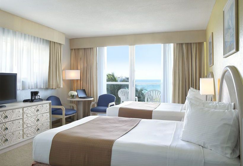 Hotel Best Western Plus Atlantic Beach Resort Miami Beach