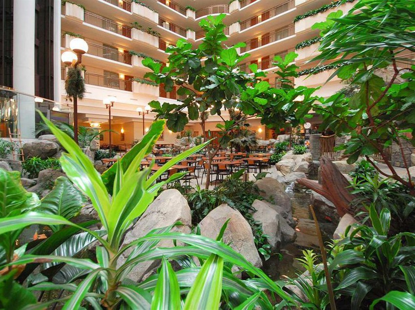 Hotel Embassy Suites Anaheim - South in Garden Grove, starting at ...