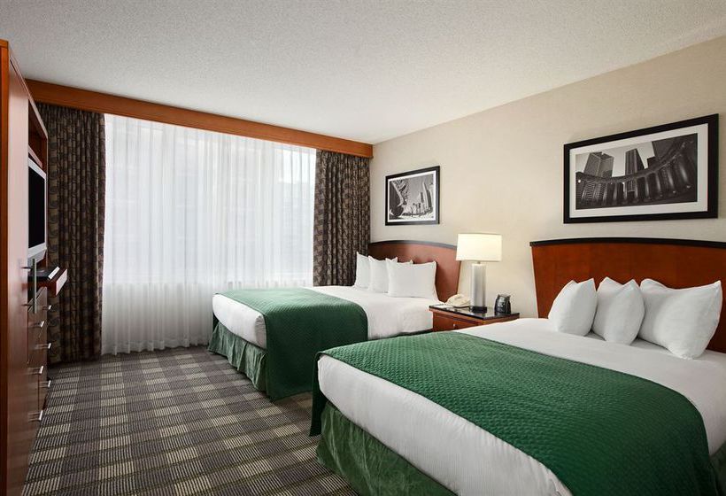 Hotel Embassy Suites Chicago - Downtown Lakefront