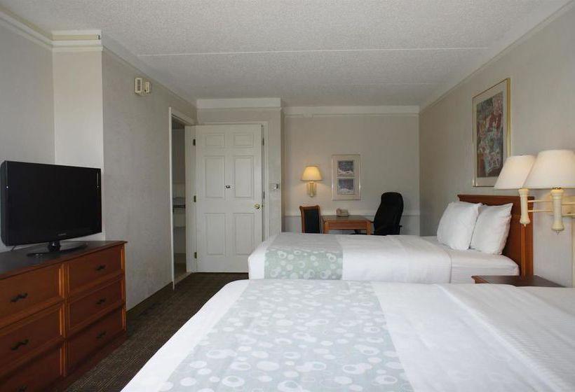 Hotel La Quinta Inn Fort Myers Central