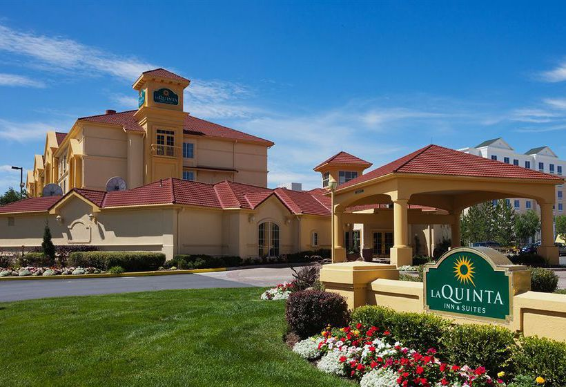 Hotel La Quinta Inn & Suites Salt Lake City Airport