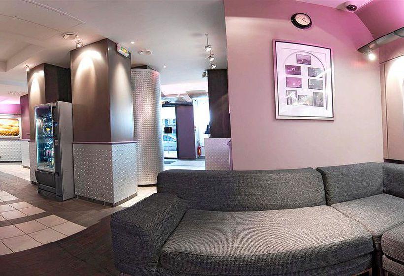 hotel magenta 38 paris