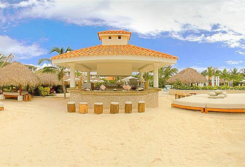 Hotel Meli 225 Caribe Tropical Beach Amp Golf Resort In Bavaro