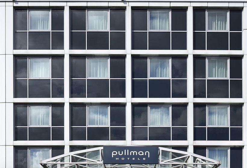 Hotel Pullman London St Pancras