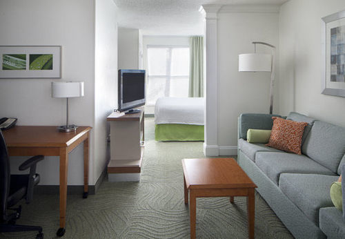 Hotel SpringHill Suites New Orleans Downtown Nueva Orleans