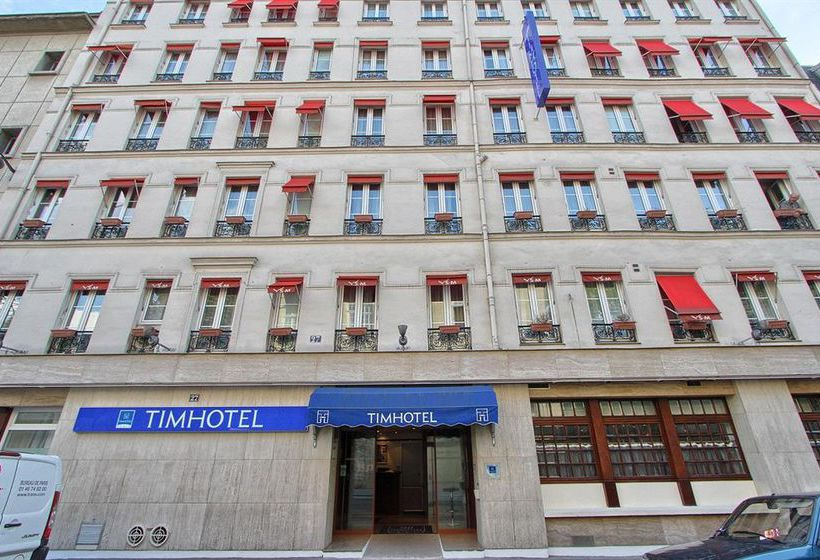 Timhotel Paris Gare de l'Est
